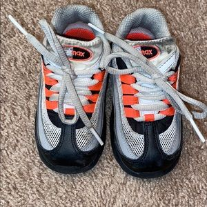 Other - Air max toddler